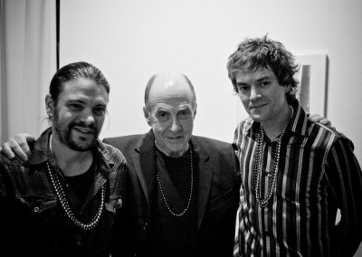 Lew Soloff stopped by my gig
