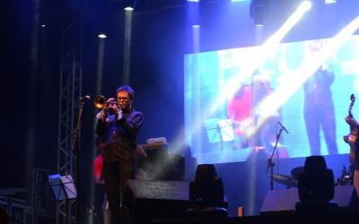 Garanhuns Jazz Festival, BR