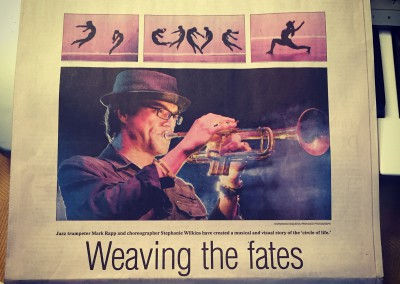 Full page write up pn my jazz ballet: http://woven.com