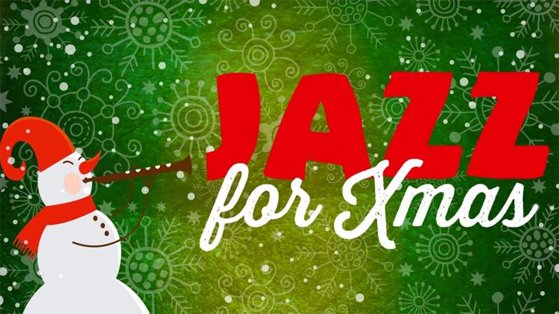 Jazz Christmas Charts